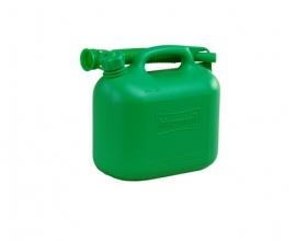 5 liter groen