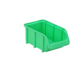 Stapelbak nr. 2 groen