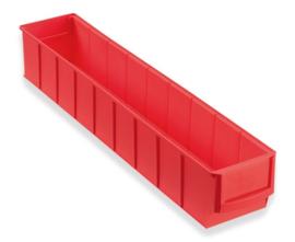 Stellingbak PP 500S rood