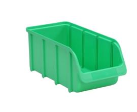 Stapelbak nr. 3L groen