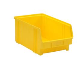Stapelbak nr.4 geel