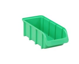 Stapelbak nr. 2L groen