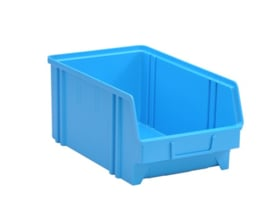 Stapelbak nr.4 blauw