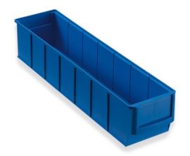 Stellingbak PP 400S blauw