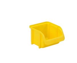 Stapelbak nr.1 geel