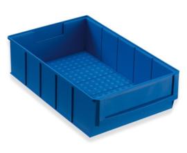 Stellingbak PP 300B blauw