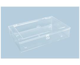 Kunststof assortimentskist PS-CLASSIC-FLEX 1-vaks