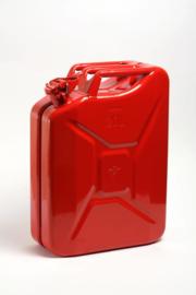 20 liter rood