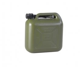 10 liter olijfgroen