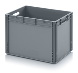 Transportbox, PP,  600x400x420