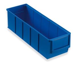 Stellingbak PP 300S blauw