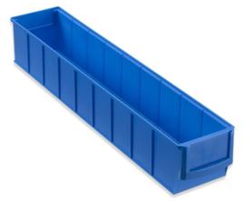 Stellingbak PP 500S blauw