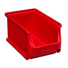 Stapelbak ProfiPlus nr.3 rood