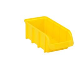 Stapelbak nr. 2L geel