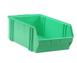 Stapelbak nr.5 groen