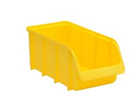 Stapelbak nr. 3L geel