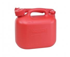 5 liter rood