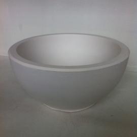 3720 - Halve Bol 10 cm