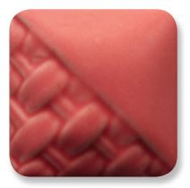 SW-163 - Steengoed - Soft Red Matte - 473 ml