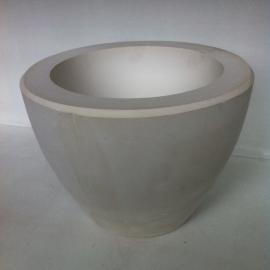 3745 - Kom 19 cm