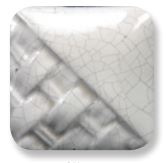 RK-103 - Raku - White Crackle - 473 ml