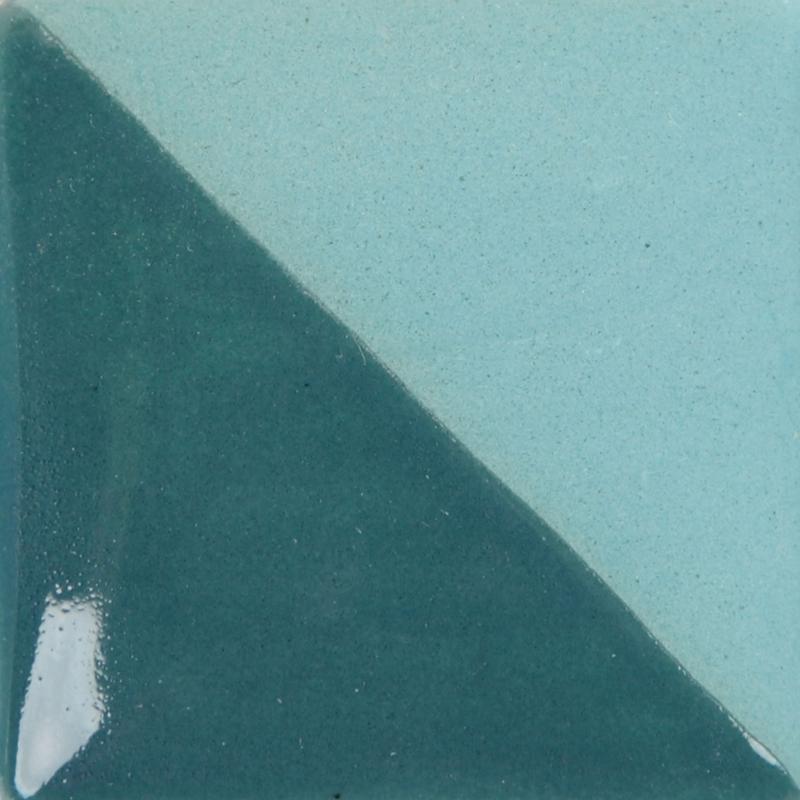 cc-131 - Teal Blue - 473 ml