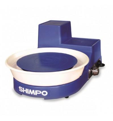 SHIMPO RK-5T - TAFELMODEL