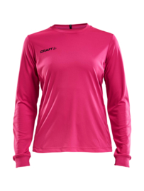 Craft Squad Keepershirt Dames 1474 Roze