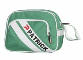 Wash Bag Victory015 Colour 022 Green/White
