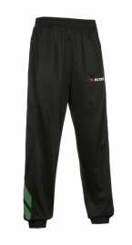 Training Pant Victory205 Colour 502 Black/Greeen