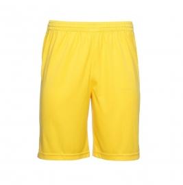 Short POWER201 Colour 073 Yellow