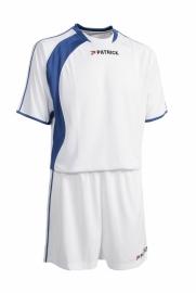 Soccer Suit SS Sevilla301 Colour 113 White/Royal Blue