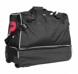 Basic Wheel Bag Girona005 Colour 009 Black/White
