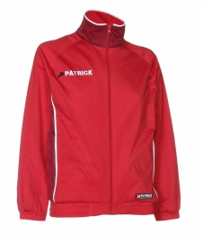 Training Jacket Girona125 Colour ZT9 Red/Red