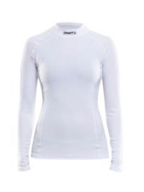 Craft Baselayer Shirt Dames 1900 Wit