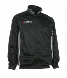 Training Jacket Girona Colour 089 Black/Grey
