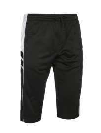 3/4 Trainings pants Impact215 Colour 009 Black/White