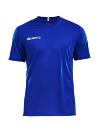 Craft Squad Solid Shirt Heren kleur 1346 Club Cobalt