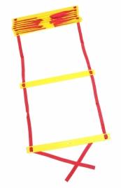 PVC Speed Ladder Aclad820