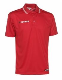 Polo Almeria140 Colour Red