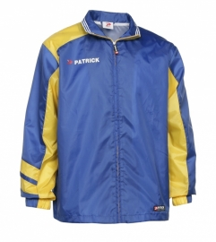 Rain Jacket Victory115 Colour 128 Royal Blue/Yellow