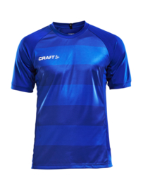Craft Progress Graphic Shirt Heren 1346 Cobalt