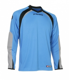 Goalkeeper Shirt Calpe110 Colour 211  Blue/Grey/Black