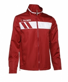 Representative Jacket Impact105 Colour 103 Burgundy/White