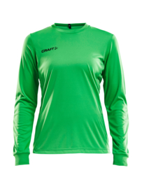 Craft Squad Keepershirt Dames 1606 Groen