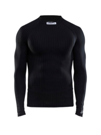 Craft Baselayer Shirt Heren 9999 Zwart