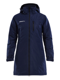 Craft Parka Heren Dames 1390 Navy