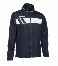 Representative Jacket Impact105 Colour 035 Navy/White