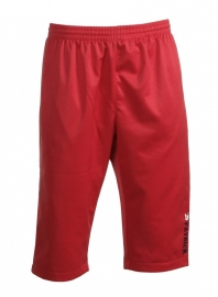 3/4 Pants Training Tracksuit Granada201 Colour 042 Red