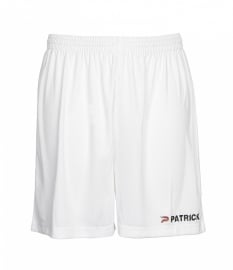 Soccer Short Victory201 Colour 060 White